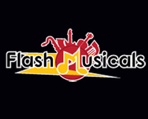 Flash Musicals