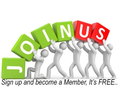 Become a Member or Partner…