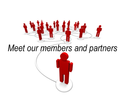 Meet our Members and Partners
