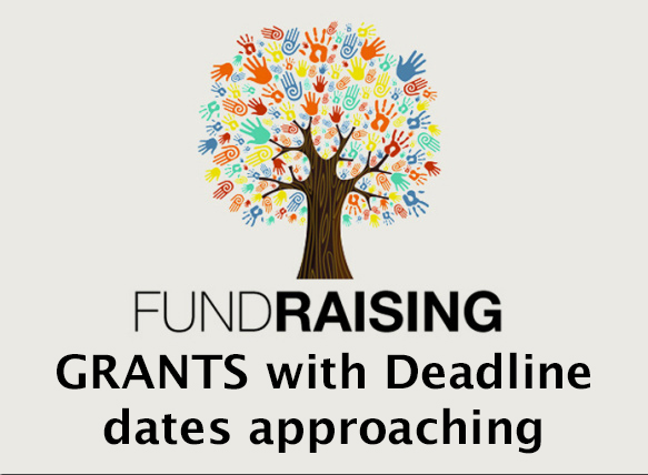 Fundraising with deadline dates