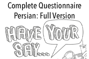 Persian Full Version