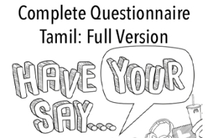 Tamil Full Version